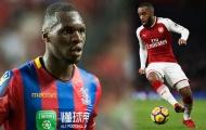 Nhận định Crystal Palace - Arsenal: Pháo 'thông nòng' trên sân khách