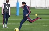 Thanh lọc lực lượng, Arteta 'mai mối' kẻ thất sủng cho Inter Milan