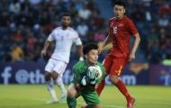 U23 Việt Nam trả giá đắt, nguy cơ mất 'cầu thủ hay nhất' trận UAE
