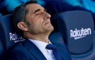 Barca nhận tin sốc về Suarez, Valverde đứng ngồi không yên