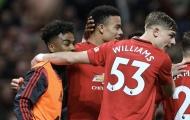 Brandon Williams - Bài toán cho cơn ác mộng cánh trái của Man Utd