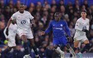 Chi 60 triệu, Chelsea quyết giật 'Kante đệ nhị' trước mũi Real và Man Utd