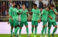 Chi 50 triệu, Barca gây sốc với thương vụ chiêu mộ 'phù thuỷ' của Real