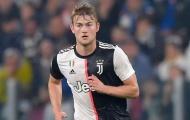 Juventus đấu AS Roma, Sarri nói về khả năng ra sân của De Ligt