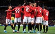 Man United: Còn sống là còn hy vọng!