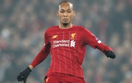 'Máy quét' của Liverpool hẹn ngày trở lại