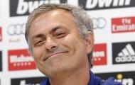 Mourinho: 'Thay vì khóc lóc Harry Kane, hãy mỉm cười với cậu ấy'