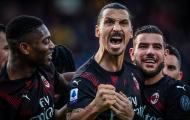 Nghe lời Ibrahimovic, AC Milan chấm dứt chuỗi trận thất vọng