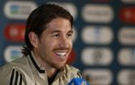 Ramos phát biểu 1 điều, CĐV Real phát sốt trước thềm đấu Atletico