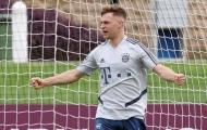 'Thủ lĩnh tương lai' tiết lộ sự thật bất ngờ về đội hình của Bayern