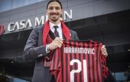 Zlatan Ibrahimovic: Gã to mồm vĩ đại