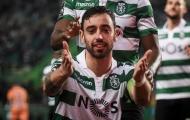 Bruno Fernandes sẽ tiếp tục thi đấu cho Sporting?