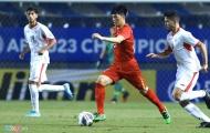 'Cầu thủ U23 Việt Nam phải học tập cậu ấy'