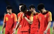 CĐV Trung Quốc rên xiết: Thật nhục nhã, đúng là 1 đội tuyển 'vô dụng'