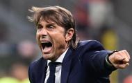 Conte ra tay, Inter ký 3 hợp đồng, đón 'bom tấn' và 1 cầu thủ M.U