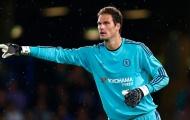 Cựu thủ môn Chelsea chuẩn bị kiểm tra y tế ở AC Milan
