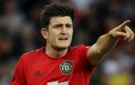 Maguire: 'Đó là một cầu thủ đẳng cấp với phẩm chất hàng đầu'