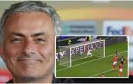 Muốn hạ U23 Jordan, hãy nhớ tiên đoán của Mourinho về Benfica