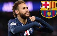 Neymar bất ngờ lên tiếng, chốt rõ khả năng trở về Barcelona