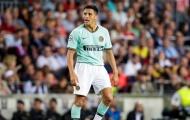Sanchez tệ hại, HLV Conte cũng 'ngán tận cổ'