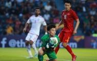 Việt Nam hoà UAE, HLV Lê Thụy Hải chỉ nói: 'Buồn cười lắm'