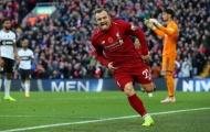 AS Roma muốn có sao Liverpool: Không phải ai cũng giống như Smalling