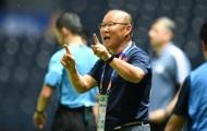 Báo Hàn Quốc: 'Phù thủy' Park Hang-seo hết phép, U23 Việt Nam lâm nguy?