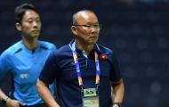 Bên mép 'vực thẳm', HLV Park Hang-seo quyết tất tay trước U23 Triều Tiên?