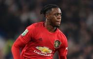 Bissaka: 'Làm được điều đó, Man United sẽ ở một đẳng cấp khác'