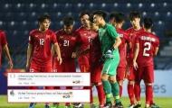 CĐV Thái Lan hả hê: Chiếc xe buýt của ông Park sẽ đưa U23 Việt Nam về nước