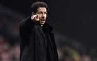 Chi 70 triệu, Atletico đón 'siêu tiền đạo' hàng đầu NHA về Madrid