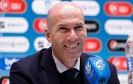 Giờ thì Real đã thấy, còn ai hơn Zinedine Zidane?
