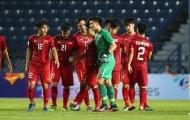 Hãy thôi nhắc lại chuyện Italia năm 2004 mà nên nói về U23 Triều Tiên 2020