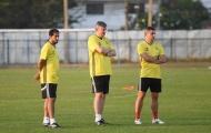 """HLV trưởng U23 UAE nói """"lời gan ruột"""", tuyên bố quyết thắng Jordan"""