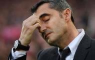 Lộ diện 'đao phủ' khiến Valverde mất việc tại Barcelona