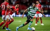 Mua Fernandes, Man Utd sẽ sở hữu cá tính như Rooney và Keane