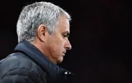 Mourinho: 'Tôi không ghen tị với hai đội bóng đó'