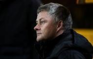 Ole lên tiếng, Man Utd đón viện binh 'siêu chất' ở trận gặp Liverpool?