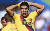 Suarez bất ngờ ngăn 'bom tấn' 100 triệu euro đến Liverpool