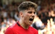 Tới Man Utd, giá trị Daniel James tăng chóng mặt sau nửa năm