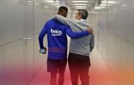 Valverde phá vỡ im lặng, nói lời ruột gan sau khi bị Barca sa thải