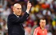 Zidane hành động khó tin, đã rõ vì sao 'quái thú' Real trỗi dậy!