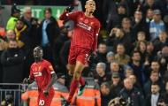 Liverpool đón loạt tin vui trước ngày 'phục thù' Man Utd