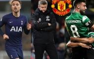 Man Utd – Bruno Fernandes: Hối hận muộn màng hay Ole bế tắc?