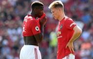 Ấn định thời điểm 2 'quái vật' Man Utd tái xuất, thảm họa chờ Ole