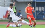 Trung Quốc không có 'quà chia tay', U23 Hàn Quốc giành ngôi nhất bảng C
