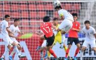 VCK U23 châu Á: Xác định thêm 4 đội giành vé vào Tứ kết