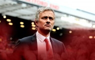 12 'đồ đệ' Mourinho kéo theo từ Primeira Liga: Kẻ lụi tàn, người 'lên hương'