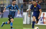 Bị Inter Milan giở trò, AS Roma khó chiêu mộ 'nạn nhân của Alexis Sanchez'