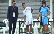 Đỗ Thanh Thịnh chấn thương: HLV Park Hang-seo đang rất nhớ Đoàn Văn Hậu?